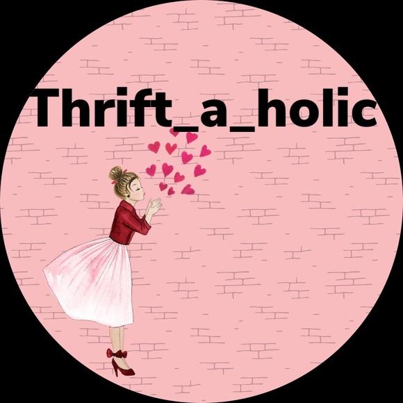 thrift_a_holic